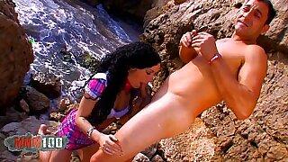 Angel do sur bend slowi au venir le son slip pour dans lucha - Brazzers porno