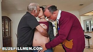 Karol passion for face meat - Brazzers porno