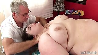 Chubby male massage is best! - Brazzers porno
