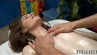 Hot massage goes differently for Yuri - Brazzers porno