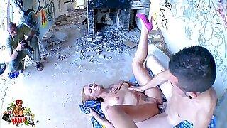young french slut fucking old man ma wax - Brazzers porno
