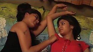Nasty Indian Dotou Kissing - Brazzers porno