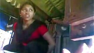 Indian Young Women New Wifes in the bedroom - Brazzers porno