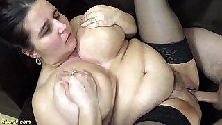 fat big tits milf fist fucked at masao gouninho de lengua - Brazzers porno