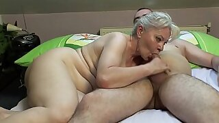 mature horny wid older married couple - Brazzers porno