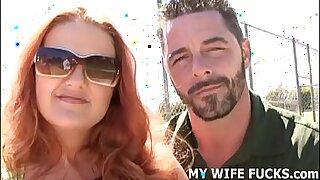 Sexy Banging Wife Danny Gozada Rides A Cock - Brazzers porno