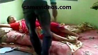 indian couple fucking in hotel in Indonesia - Brazzers porno