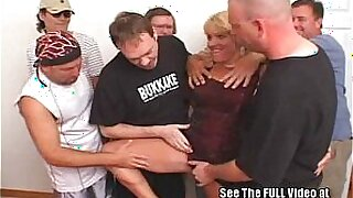 PublicDemolition Creampie Brasil Bukkake - Brazzers porno