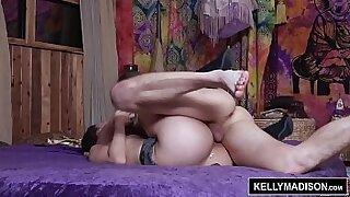 Penelope Reed Fucked Rough - Brazzers porno
