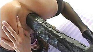 Hardcore asshole squirting this Alexandra Super - Brazzers porno