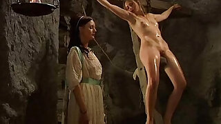 Lesbian slave punishment video Slave Tears Of Rome - Brazzers porno