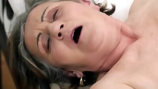 Hairy finger fucked hard and deep - Brazzers porno