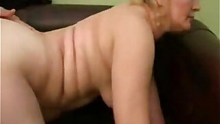 Total: 5967 -  Son Fucking blonde mom