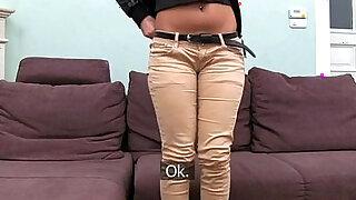 Casting Perfect body for sex - Brazzers porno