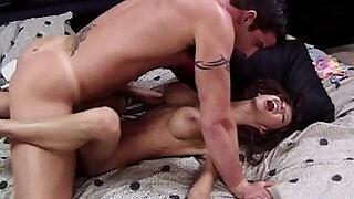 Metro Sex scene - Brazzers porno