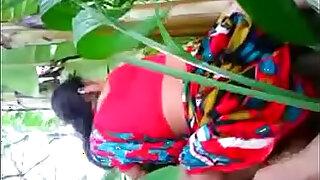 Bangla Bhabhi ki Gaon ke Khet me Chudai - Brazzers porno