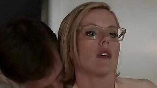 Kathleen Robertson Boss Sex scenes! - Brazzers porno