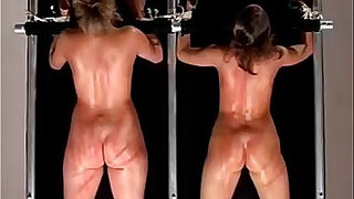 Whipping Competition - Brazzers porno