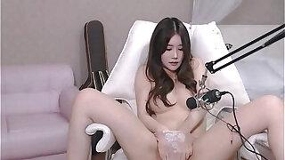 korean solo girl - Brazzers porno