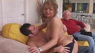 Rendezvous With Milf - Brazzers porno