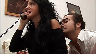 DONT SAY A WORD!!! - Brazzers porno