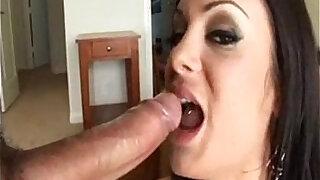 Big Boob Blowjob - Brazzers porno