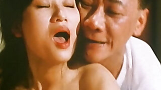 M Brother Of Darkness 1994 Lily Chung Suk Wai, Chan Pooi Kei - Brazzers porno