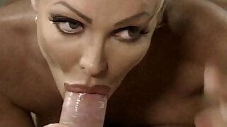 Metro Anal Sex scene - Brazzers porno