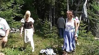 Group action sex - Brazzers porno