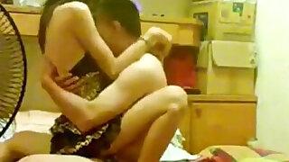 Asian sex scandal tape - Brazzers porno