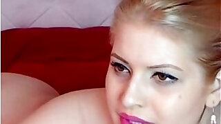 bbw big tits show - Brazzers porno
