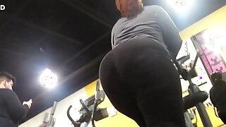 I love my gym - Brazzers porno