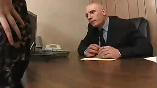 Hot secretary Missy Stone fucked by her boss - Brazzers porno