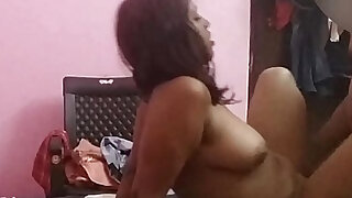 Indian prostitute with clint - Brazzers porno
