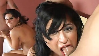 Some whores really like a painful dicking - Brazzers porno