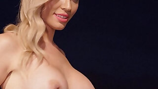 Dorothy Grant in Naughty at Night - Brazzers porno