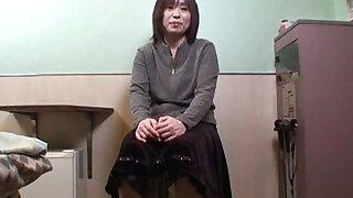 Japanese Grannies - Brazzers porno