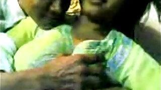 indian couple - Brazzers porno