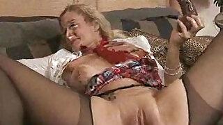 Crazy Fisting Hottie Hard Screwed - Brazzers porno