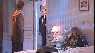 Bosss Wife Is In Deep Sleep - Brazzers porno