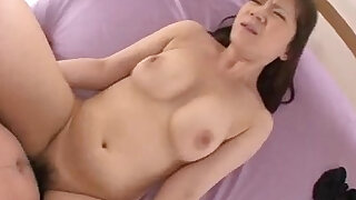 Dazzling POV show along big ass Ichika Asagiri - Brazzers porno