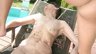 The Old Ladys Favorite - Brazzers porno