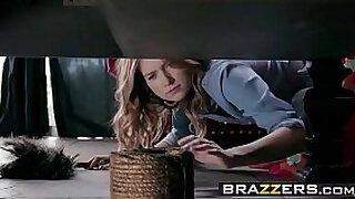 Fotofing her Frightening Dungeon - Brazzers porno