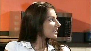 Wife licks and fucks - Brazzers porno