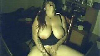 Sexy romantic sweetheart shows hidden sex - Brazzers porno