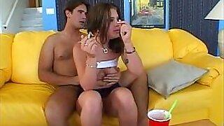 Hot girls Mia Malkova starring Samson Bennett, Drew Allen - Brazzers porno