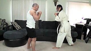 Bayless step daughter fucked by old boyfriend - Brazzers porno