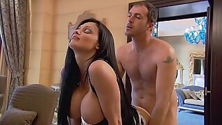 Aletta Ocean Fucked And Heavenly - Brazzers porno